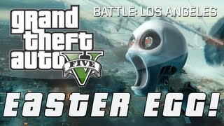 "Grand Theft Auto 5 Battle: Los Angeles ""Invasion: Los"
