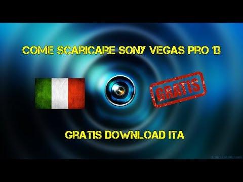 sony vegas pro 13 ita crack 32 bit