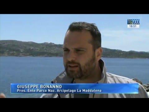 ESCLUSIVA TV2000: isola di Budelli torna a Stato
