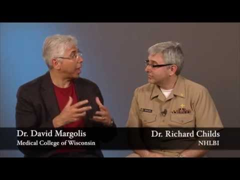 Dr. David Margolis and Dr. Richard Childs discuss bone marrow transplant