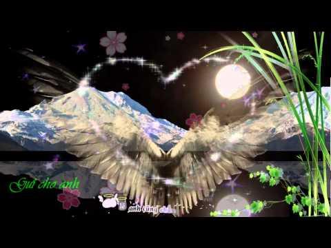 Gửi cho anh - Khởi My - Video + Lyric Kara(HD)