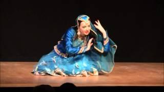 Mash Mash Allah- Persian Classical (Qajar) Dance By Apsara