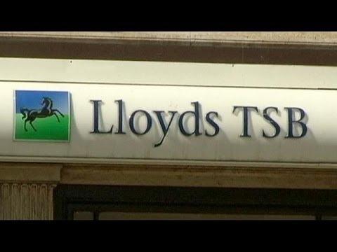 لويدز تبيع حصصاً من تي إس بي - economy