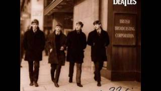 The Beatles Till There Was You (Live At The BBC)