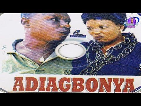 Edo benin movie Ediagbonya 1