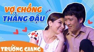 Hài Tết 2015 - Vợ Chồng Thằng Đậu - Trường Giang ft Phi Nhung [Official]