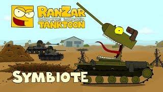 Tanktoon - Symbiont