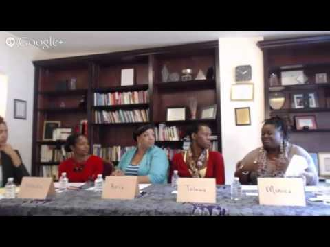 SisterSong Post-Mother's Day ONLINE Symposium