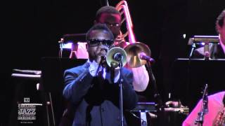 Roy Hargrove Big Band - Concert 2010