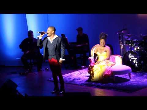 Inverno - Pedro Lima (Bigode Grosso) - Live in Teatro Nair Bello