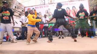 Road Show Zimbabwe