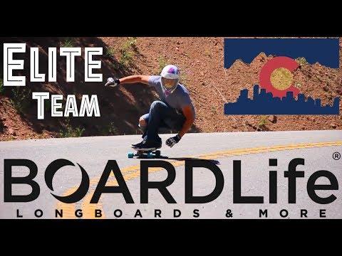 BOARDLife Elite Team