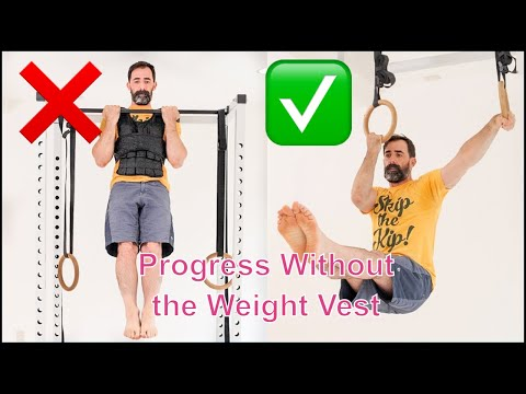 Weight Vest Exercises are boring! 9 Advanced Bodyweight Alternatives