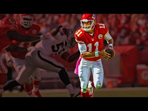 Kansas City Chiefs On Fire