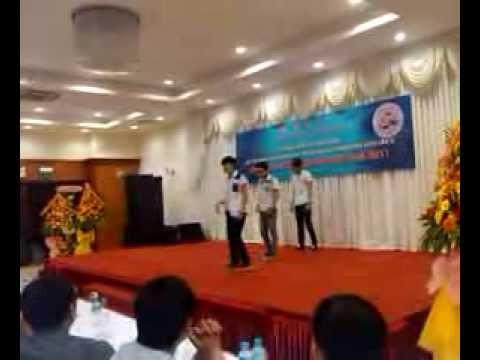 Nhảy Dance Number 9 - Change (Văn nghệ 20 -11)