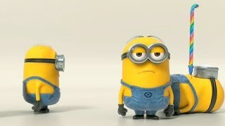 Despicable Me 2 Full Movie 2013