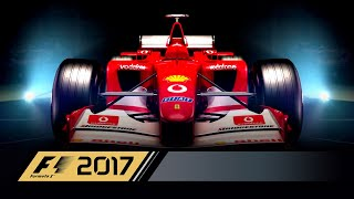 F1 2017 - Announcement Trailer