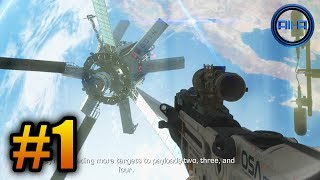 Call Of Duty: Ghosts Walkthrough (Part 1) Campaign