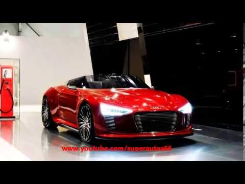 Los mejores autos deportivos del mundo Audi R8, super autos audi r8, autos audi deportivos