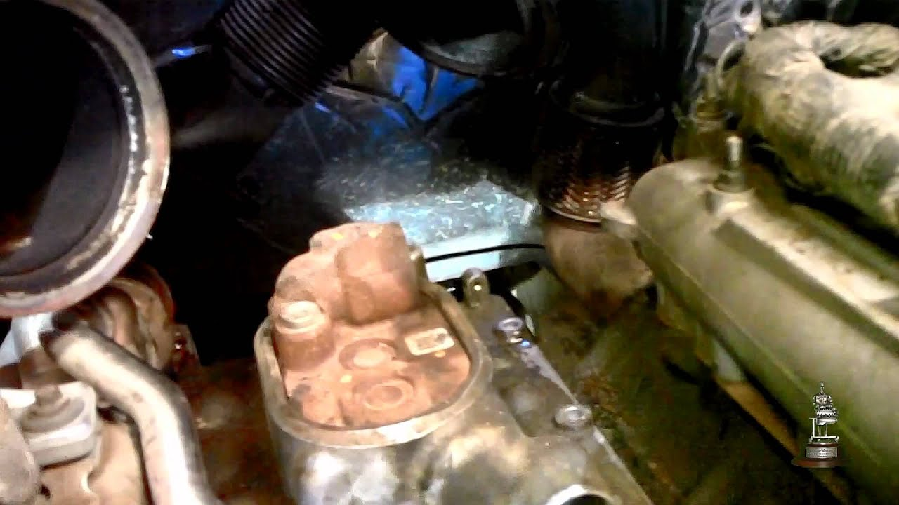 2006 6.0 Powerstroke High Pressure Oil Pump
