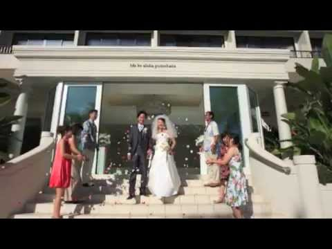 KIZAKI WEDDING VIDEO mobile修正後
