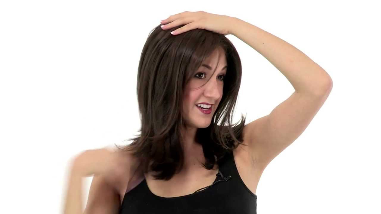 Brattin Hair Extensions Remy Indian Hair