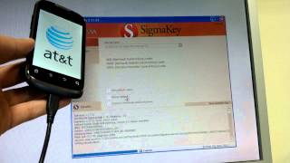 Huawei U8652 Unlock With Sigmakey