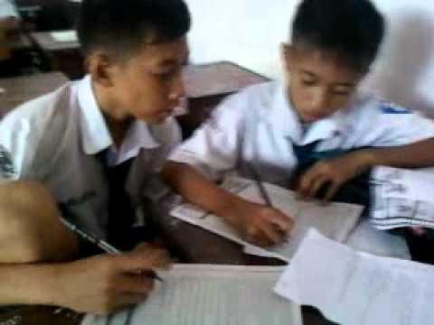 Masa masa keLas VII  (SMP 23 Makassar/ angkatan 2012)