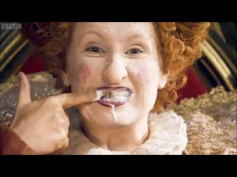 Horrible Histories Tudor Sugar-Paste Toothpaste -UueAyDBCnig