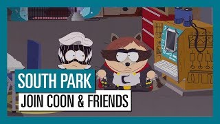 South Park: The Fractured but Whole - Join Coon and Friends