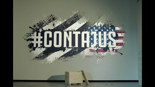 Get ready 🇺🇸??The Juventus 2018 Summer Tour is coming! #CONTAJUS