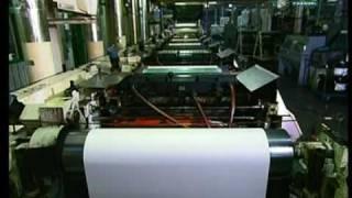 Ako sa to robí - Papierové poháre
