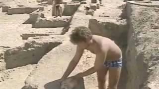 Раскопки Сарианиди
