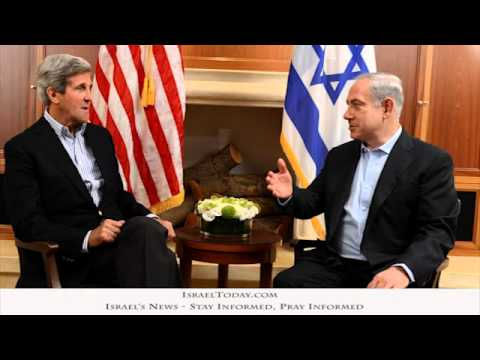 Results of John Kerry's Middle East Diplomacy - Israel News