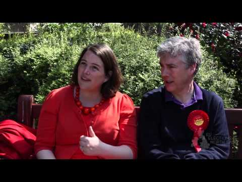 EU Elections North East (Labour)
