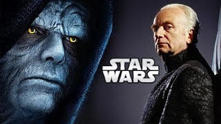 Why We Will See Palpatine Again in Star Wars - Star Wars Theory Explained