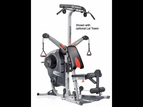 Bowflex Revolution Home Gym $300 Off Coupon