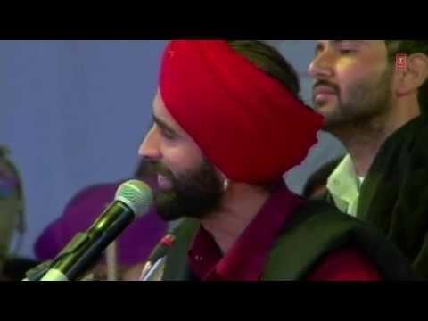 Kanwar Grewal Sufi Song