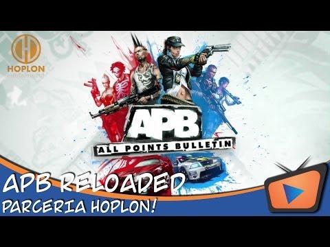 APB Reloaded - Parceria Hoplon [S03E14]