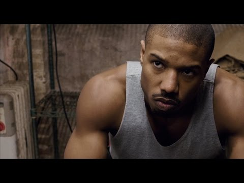 Creed Trailer (영화 예고편) - 영어 원어민들이 자주 쓰는 영어