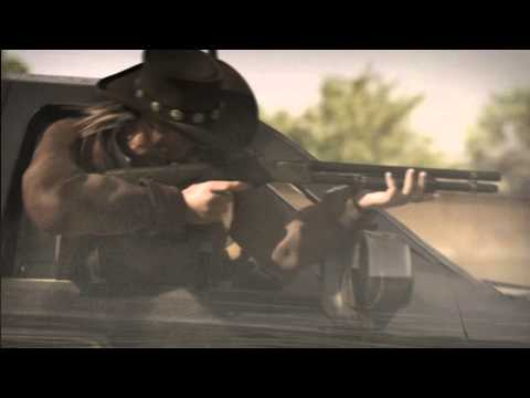 Call of Juarez: The Cartel - Trailer