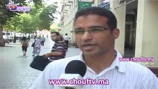 رأي المغاربة في عزل الرئيس المصري محمد مرسي | خارج البلاطو