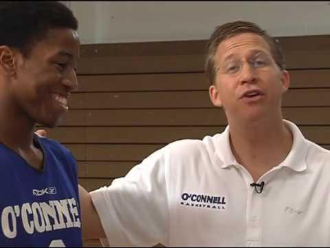 Winning Basketball Defense - Coach Morgan Wootten - 93 Minute Instructional Video