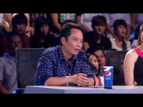 Vietnam Idol 2013 - Tập 12 - Vòng loại trực tiếp Gala 4 - Phát sóng 16/03/2014 - FULL HD