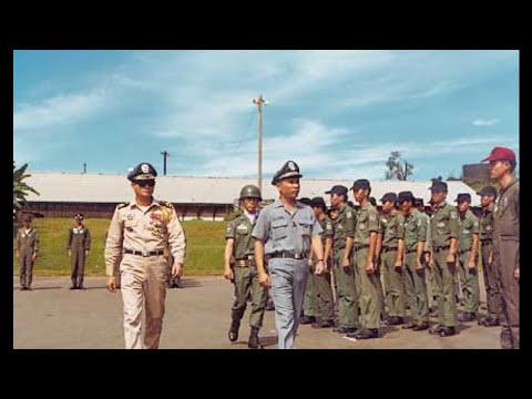 Lễ Trao Quyền Chỉ Huy KĐ 72 CT- Pleiku