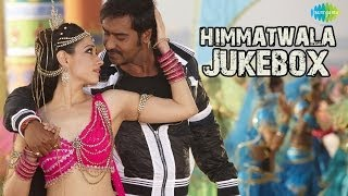 Himmatwala [2013] Audio Jukebox
