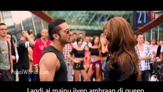 Official: Love Dose Full VIDEO Song Yo Yo Honey Singh