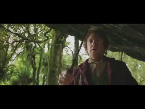 Le Hobbit la désolation de smaug bande annonce 2 vf