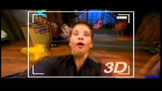 "[HD] ICarly ""iBalls"" Official Promo"