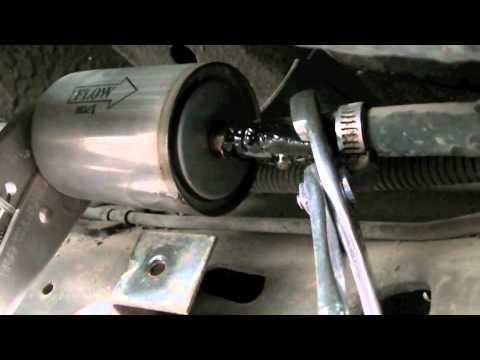 Hqdefault on 2002 Kia Sedona Fuel Filter Location
